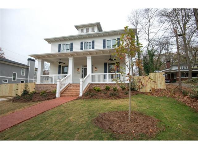 2784 Alston Drive SE, Atlanta, GA 30317 (MLS #5942246) :: The Zac Team @ RE/MAX Metro Atlanta