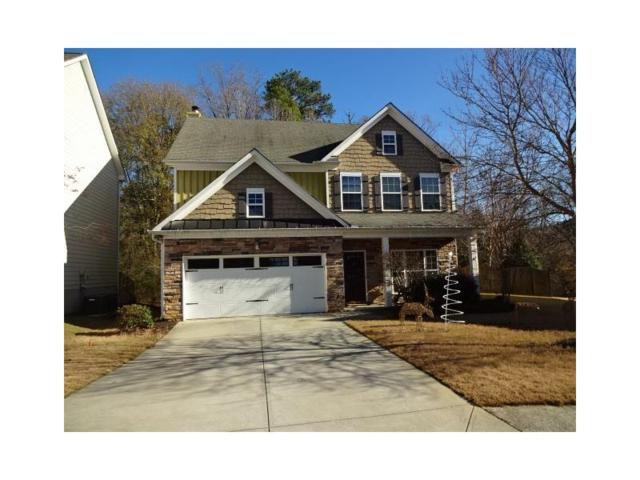 821 Sapphire Lane, Sugar Hill, GA 30518 (MLS #5942249) :: North Atlanta Home Team