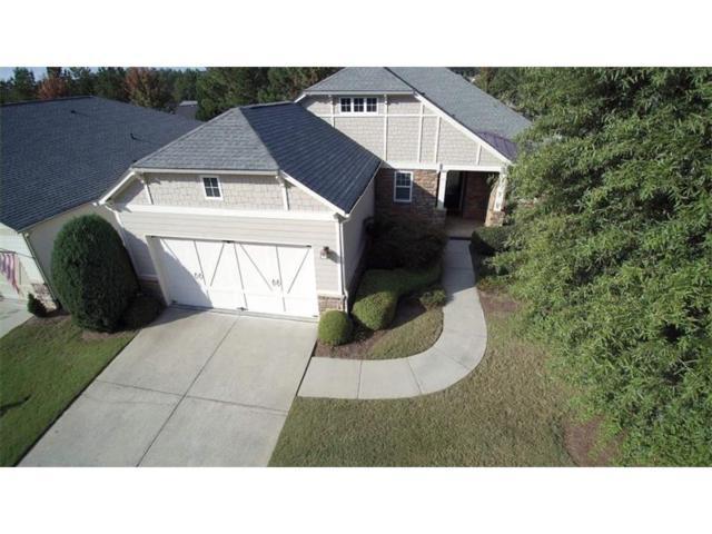 639 Laurel Crossing, Canton, GA 30114 (MLS #5942250) :: Path & Post Real Estate