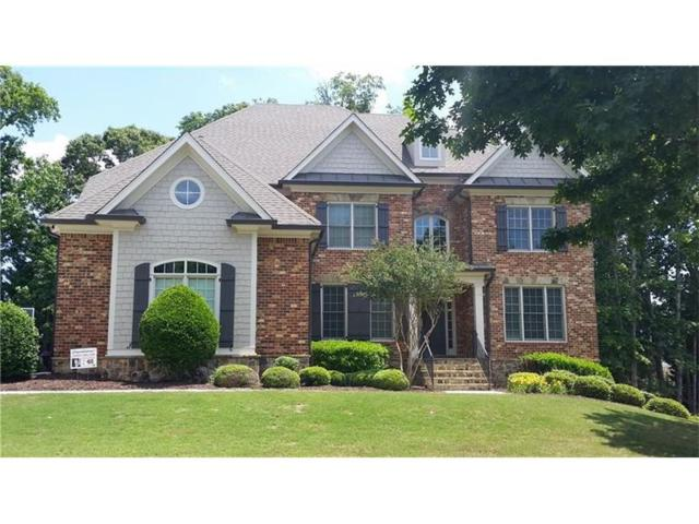 2605 Shumard Oak Drive, Braselton, GA 30517 (MLS #5942261) :: The Russell Group