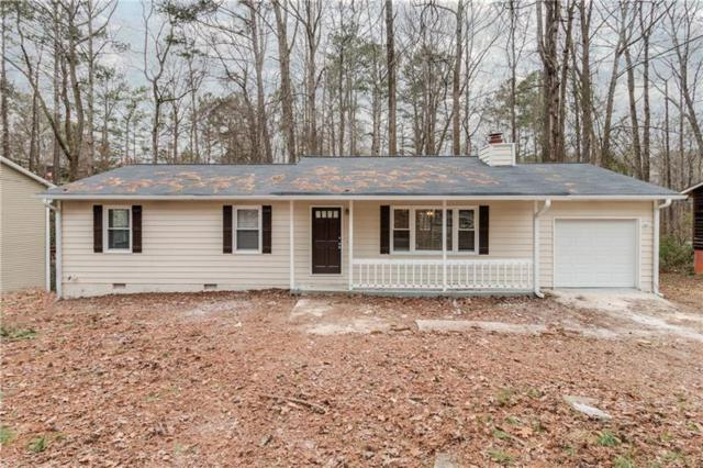 4080 Woodland Drive NW, Kennesaw, GA 30152 (MLS #5942307) :: North Atlanta Home Team