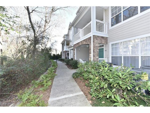 223 Edinburgh Court, Alpharetta, GA 30004 (MLS #5942311) :: The Zac Team @ RE/MAX Metro Atlanta