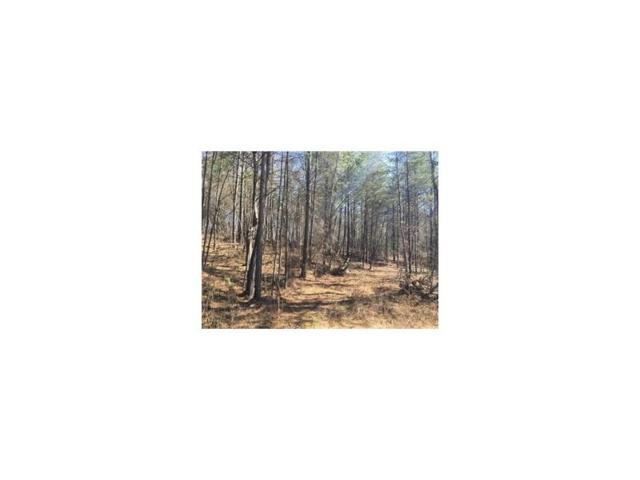 Tract 2 Whitfield Lane, Ball Ground, GA 30107 (MLS #5942312) :: Path & Post Real Estate