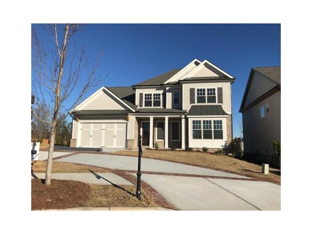 10420 Grandview Square - Lot 23, Johns Creek, GA 30097 (MLS #5942326) :: North Atlanta Home Team