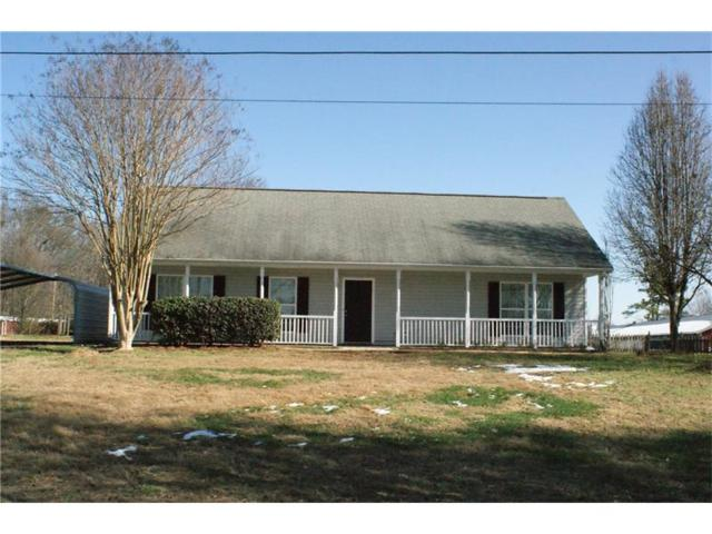4460 Franklin  Goldmine Road, Cumming, GA 30028 (MLS #5942335) :: The Russell Group
