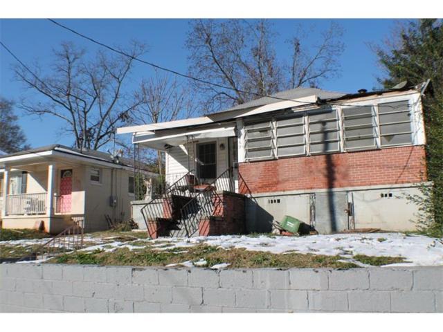 1065 Harwell Street, Atlanta, GA 30314 (MLS #5942356) :: Carr Real Estate Experts