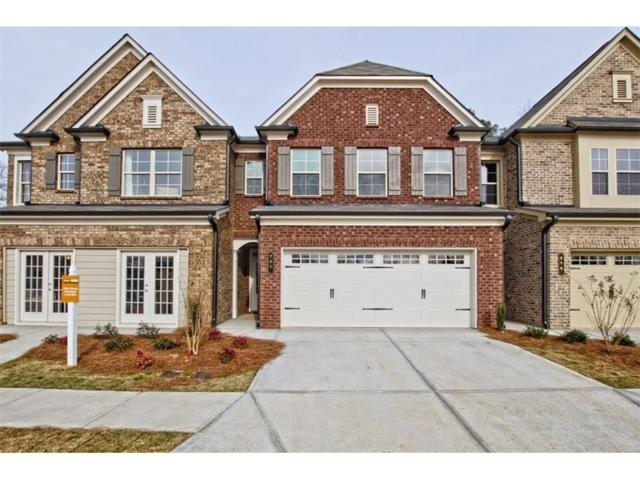2124 Wheylon Drive, Lawrenceville, GA 30044 (MLS #5942371) :: North Atlanta Home Team