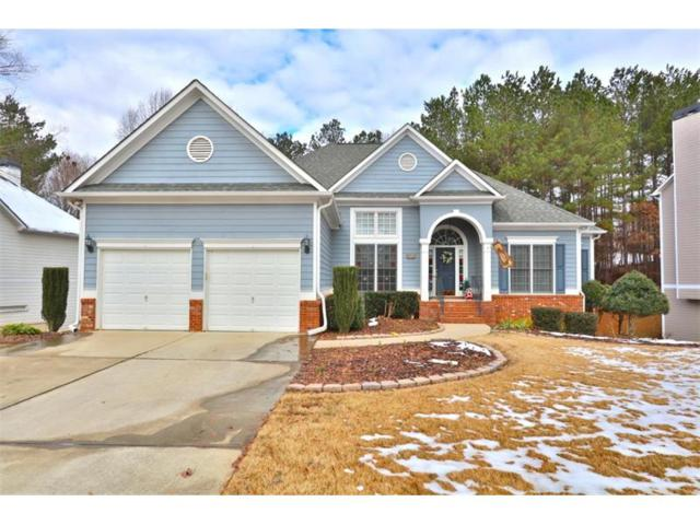 558 Flagstone Way, Acworth, GA 30101 (MLS #5942380) :: North Atlanta Home Team