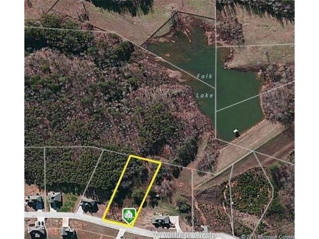 18 N Village Circle, Rydal, GA 30171 (MLS #5942383) :: Ashton Taylor Realty