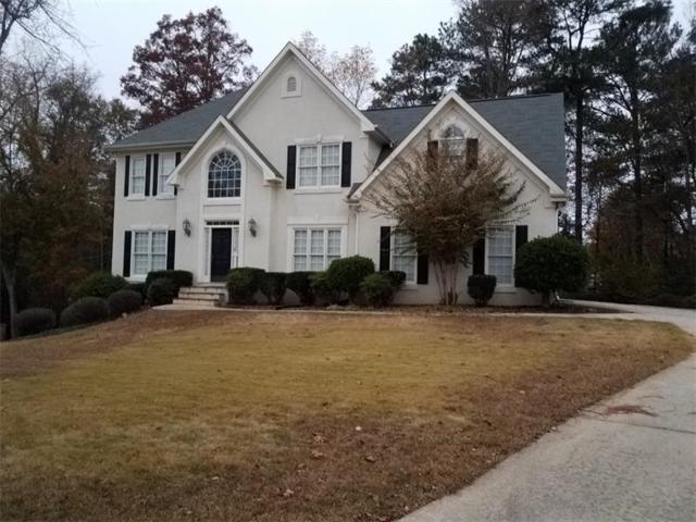 3102 Brians Creek Drive SE, Conyers, GA 30013 (MLS #5942384) :: Carrington Real Estate Services