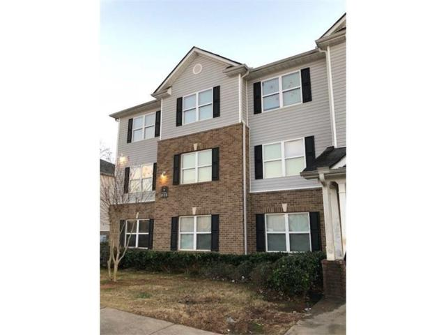 7103 Waldrop Place, Decatur, GA 30034 (MLS #5942420) :: The Zac Team @ RE/MAX Metro Atlanta