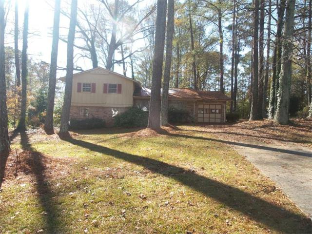 2547 Sharpsburg Court, Decatur, GA 30032 (MLS #5942422) :: The Zac Team @ RE/MAX Metro Atlanta