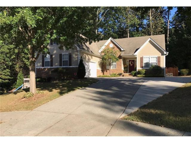 1745 Ambercrest Place, Buford, GA 30518 (MLS #5942426) :: The Russell Group