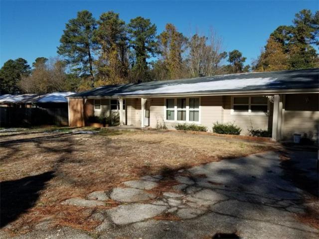 4148 Rainbow Drive, Decatur, GA 30034 (MLS #5942431) :: North Atlanta Home Team