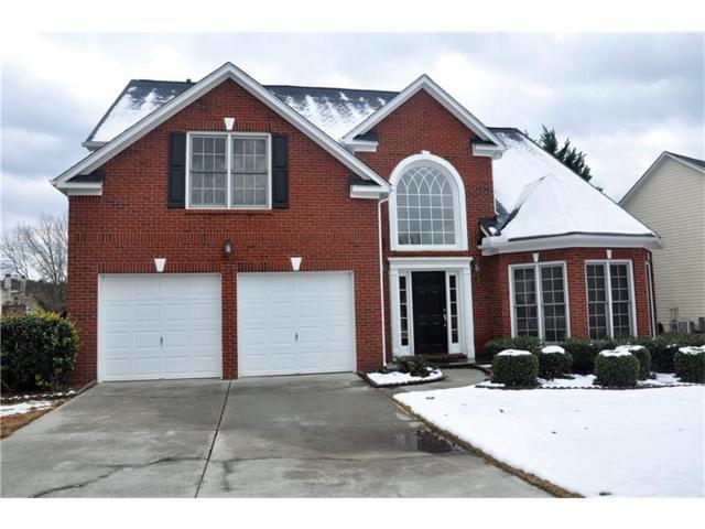 155 Treadstone Overlook, Johns Creek, GA 30024 (MLS #5942439) :: North Atlanta Home Team