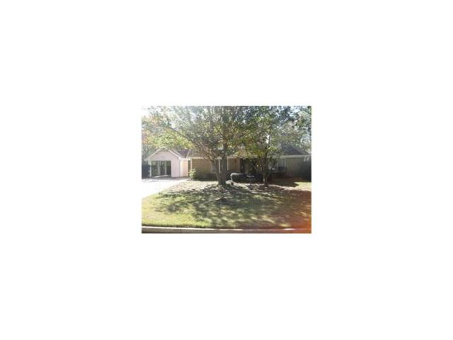 1711 Underwood Drive SE, Conyers, GA 30013 (MLS #5942456) :: Carrington Real Estate Services