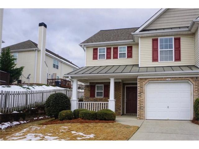 303 Fox Overlook, Woodstock, GA 30188 (MLS #5942466) :: North Atlanta Home Team