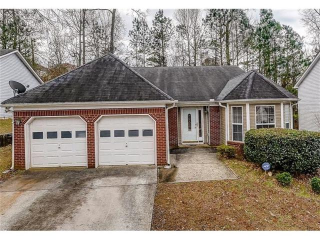 4995 Truitt Lane, Decatur, GA 30035 (MLS #5942467) :: The Zac Team @ RE/MAX Metro Atlanta