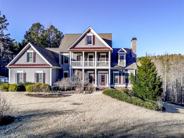 317 Vandiver Court, Canton, GA 30115 (MLS #5942480) :: Path & Post Real Estate