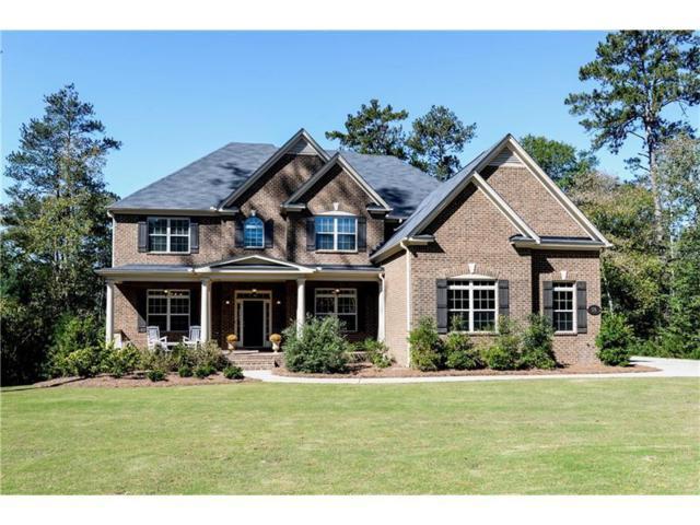 116 Rose Mill Street, Milton, GA 30004 (MLS #5942490) :: North Atlanta Home Team