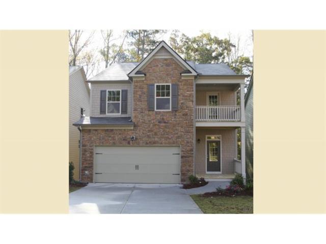 5908 Priest Road, Acworth, GA 30102 (MLS #5942500) :: North Atlanta Home Team