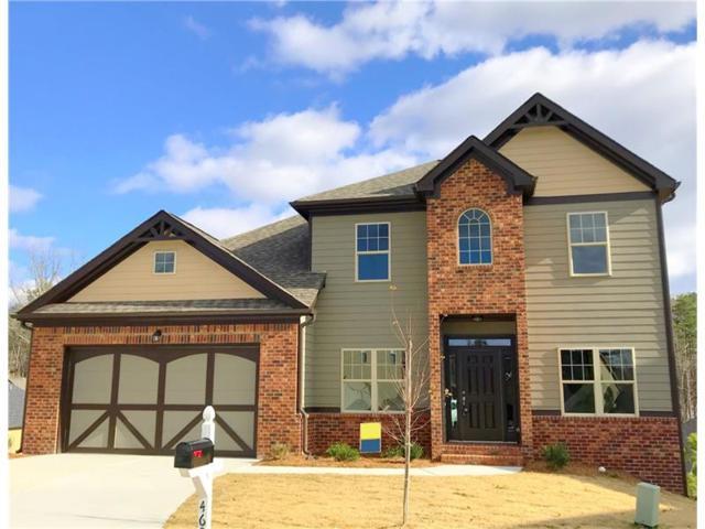 4620 Sagebrush Court, Snellville, GA 30039 (MLS #5942513) :: North Atlanta Home Team