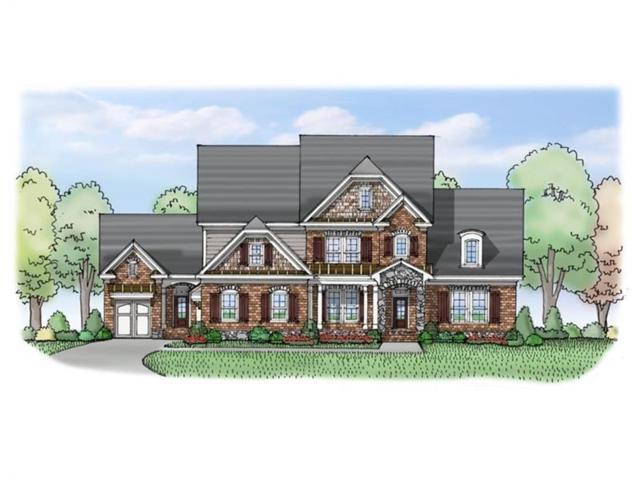 122 Townsend Pass, Alpharetta, GA 30004 (MLS #5942516) :: North Atlanta Home Team