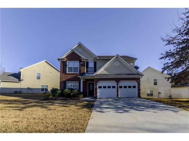 2491 Miller Oaks Circle, Decatur, GA 30035 (MLS #5942518) :: The Zac Team @ RE/MAX Metro Atlanta