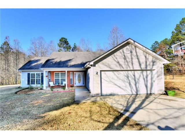 1035 Oak Valley Road, Dacula, GA 30019 (MLS #5942519) :: The Russell Group