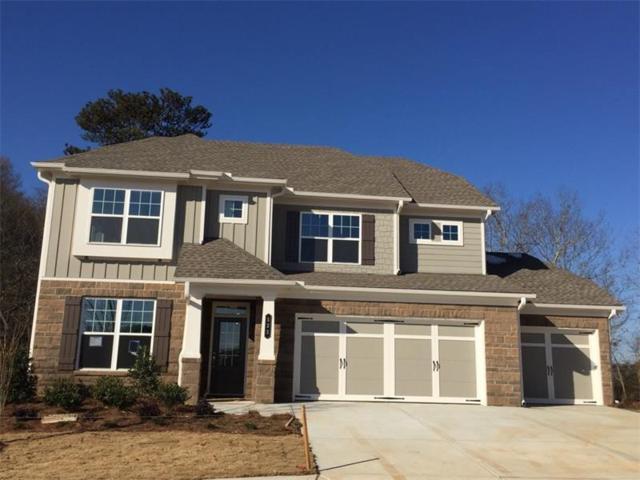 523 Rosemont Avenue, Canton, GA 30115 (MLS #5942525) :: Path & Post Real Estate