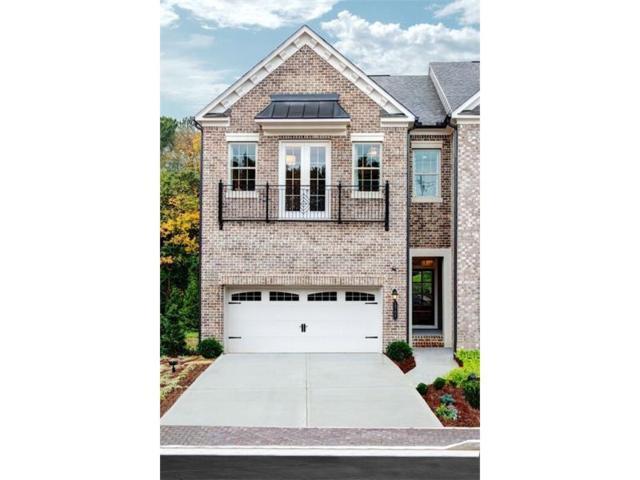 1787 Stephanie Trail #37, Atlanta, GA 30329 (MLS #5942559) :: North Atlanta Home Team