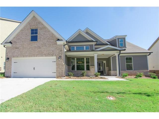 2251 Mason Point, Lithonia, GA 30058 (MLS #5942560) :: North Atlanta Home Team