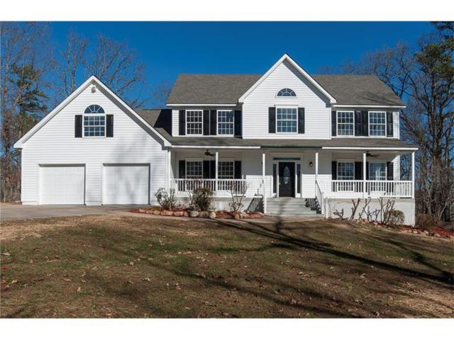 675 Page Place, Canton, GA 30114 (MLS #5942577) :: North Atlanta Home Team