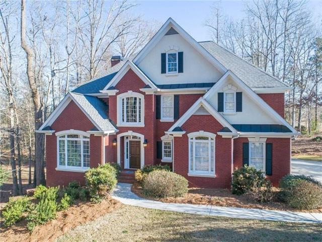 930 Providence Lane, Monroe, GA 30656 (MLS #5942578) :: The Holly Purcell Group