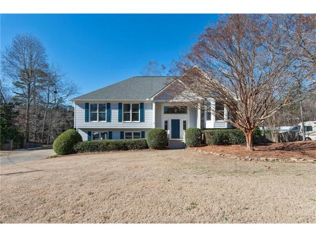 304 Golden Court, Canton, GA 30114 (MLS #5942590) :: North Atlanta Home Team