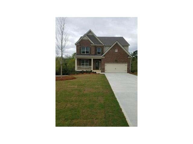 122 Reunion Place, Acworth, GA 30102 (MLS #5942605) :: North Atlanta Home Team