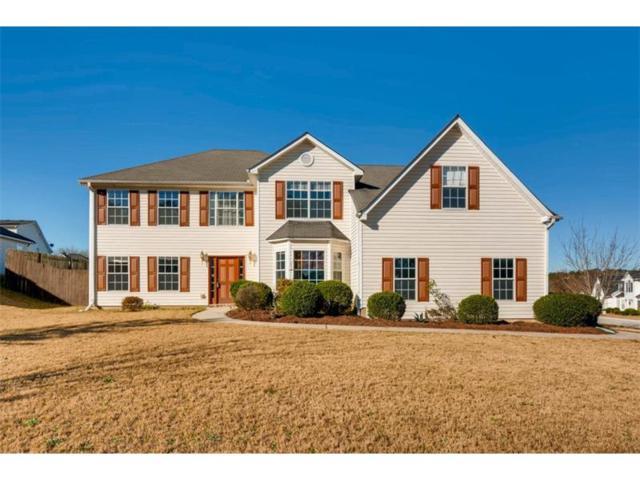 7997 Browning Drive, Lithonia, GA 30058 (MLS #5942611) :: Carrington Real Estate Services