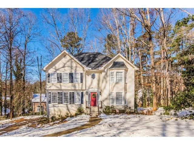 1638 Desford Court SW, Marietta, GA 30064 (MLS #5942612) :: North Atlanta Home Team