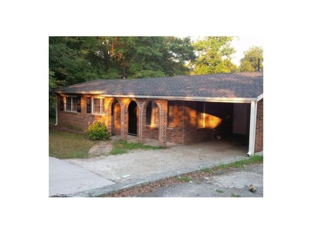 7078 Hammond Way, Lithonia, GA 30058 (MLS #5942613) :: Carrington Real Estate Services