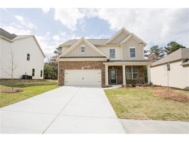 2490 Overlook Ave, Lithonia, GA 30058 (MLS #5942614) :: North Atlanta Home Team