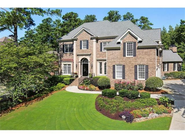 985 Autumn Close, Milton, GA 30004 (MLS #5942615) :: The Holly Purcell Group
