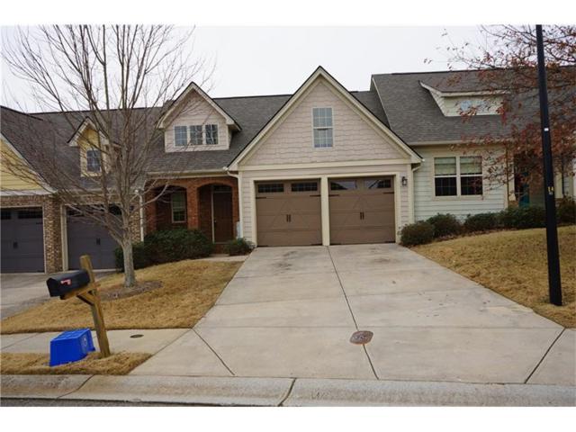 106 Stoneybrook Drive, Dahlonega, GA 30533 (MLS #5942620) :: North Atlanta Home Team