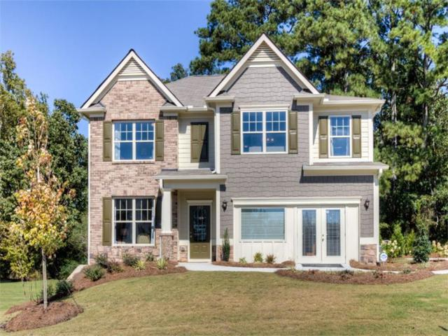 118 Reunion Place, Acworth, GA 30102 (MLS #5942621) :: North Atlanta Home Team