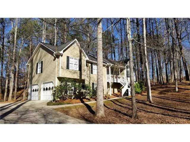 830 White Stag Lane, Canton, GA 30115 (MLS #5942632) :: North Atlanta Home Team