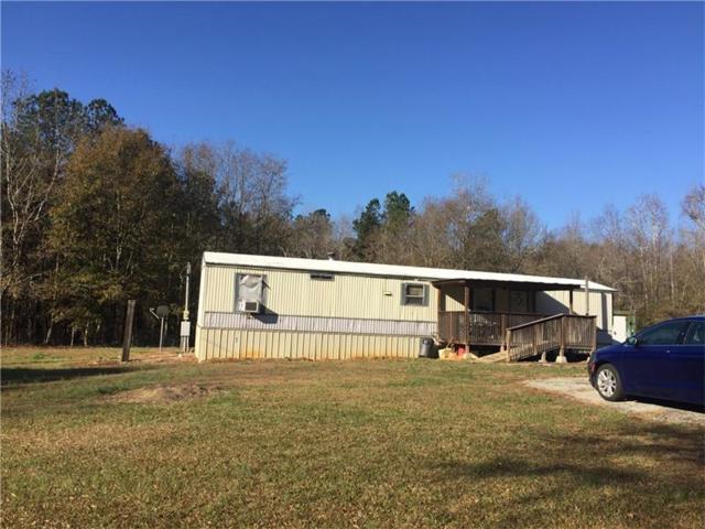 2887 Lem Edwards Road, Colbert, GA 30628 (MLS #5942636) :: North Atlanta Home Team