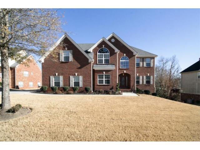 2406 Hi Moon Trace, Conyers, GA 30012 (MLS #5942640) :: Carrington Real Estate Services