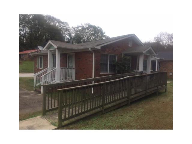 1230 Mill Street, Gainesville, GA 30501 (MLS #5942648) :: North Atlanta Home Team