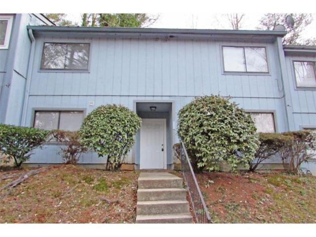 904 Pine Oak Trail, Austell, GA 30168 (MLS #5942649) :: North Atlanta Home Team