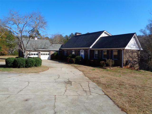 4545 Twin Lakes Drive SW, Monroe, GA 30656 (MLS #5942653) :: The Cowan Connection Team