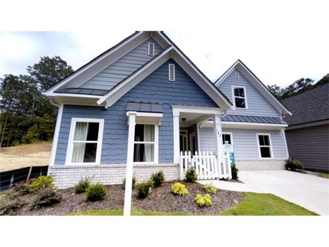 204 Groggan Way, Woodstock, GA 30188 (MLS #5942658) :: Path & Post Real Estate